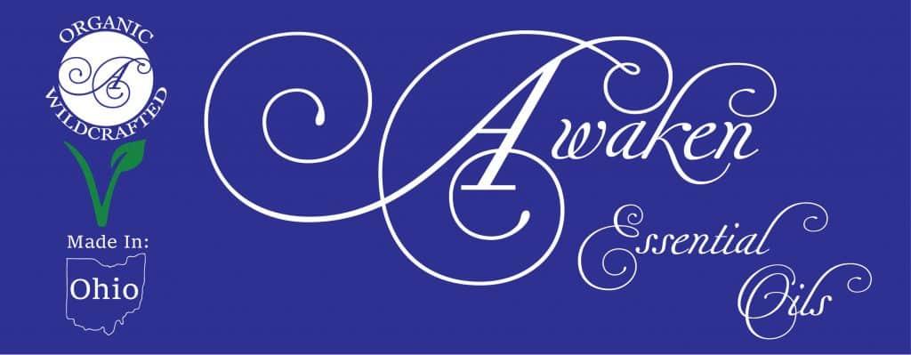Awaken Essential Oils Logo