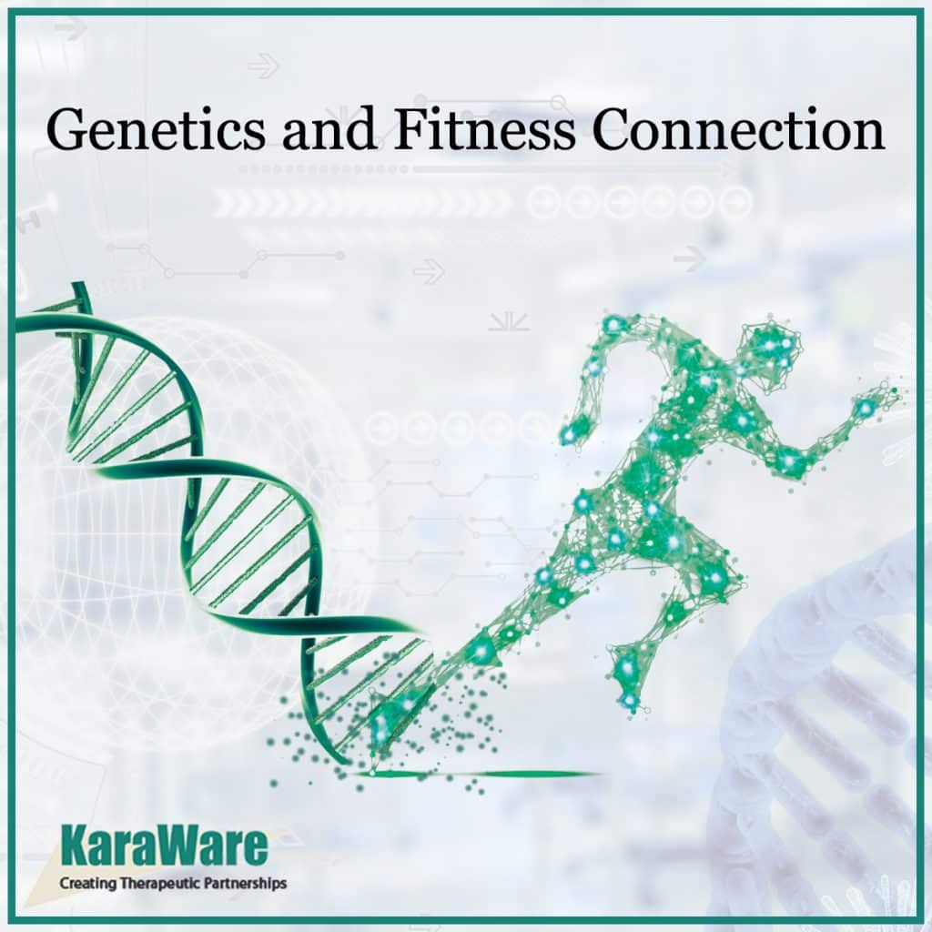 Genetics and fitness connection
