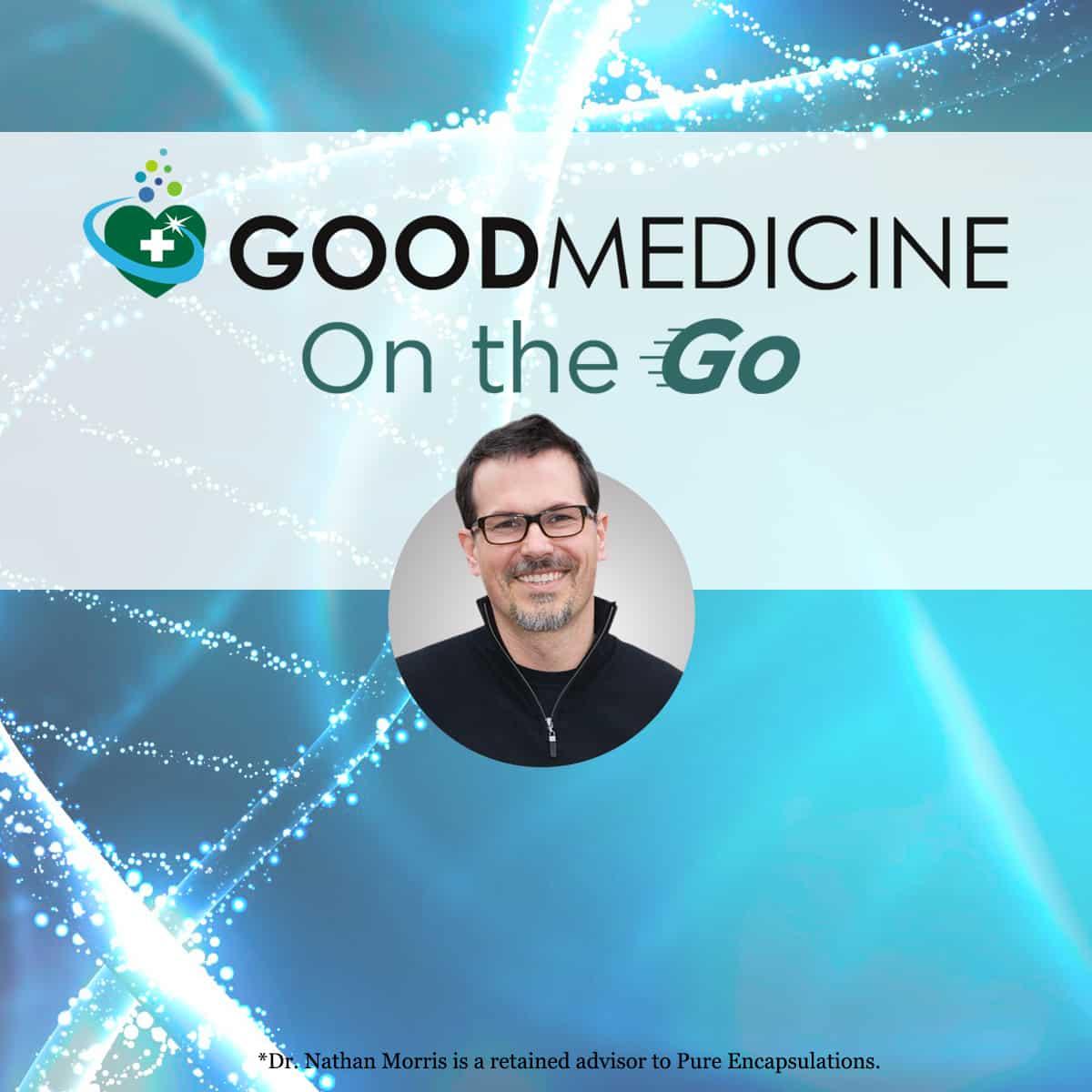 June Nutrigenomics Case Study Event with Dr. Nathan Morris