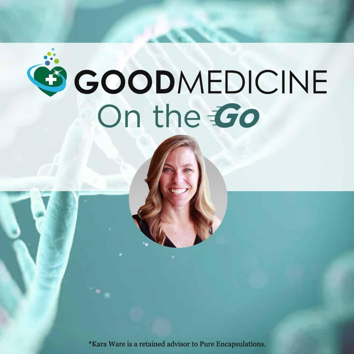 December 9, 2021 Integrating Nutrigenomics into Your Practice with Kara Ware