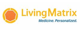 Living Matrix Logo